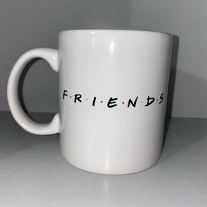 FRIENDS TV Show 20 oz. Coffee Mug Tea Cup